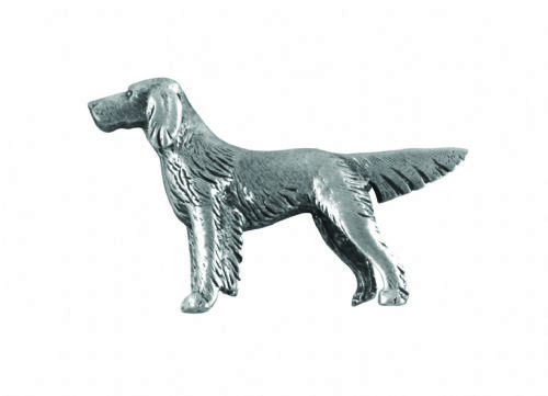 Retriever Pin